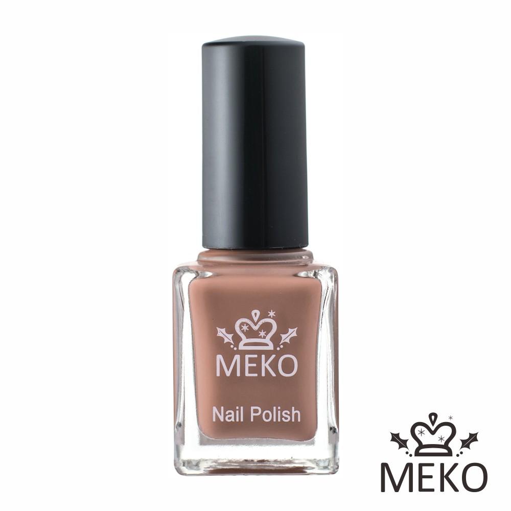 MEKO 灰階童話 - 類光療光感指甲油 (永恆的大地 EA-020)