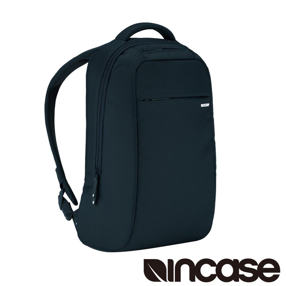 【Incase】ICON Lite Backpack 15吋 超輕量筆電後背包 (海軍藍)