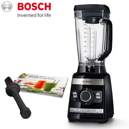 【BOSCH 博世】超高速全營養調理機 MMBH6P6BTW