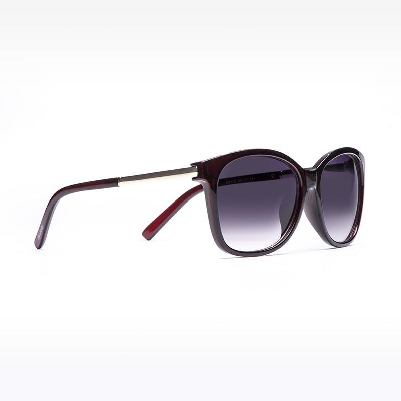 【Z·ZOOM】魅力款 太陽眼鏡 墨鏡 (型號55113) BSMI字號D3D288(全球保固24個月)