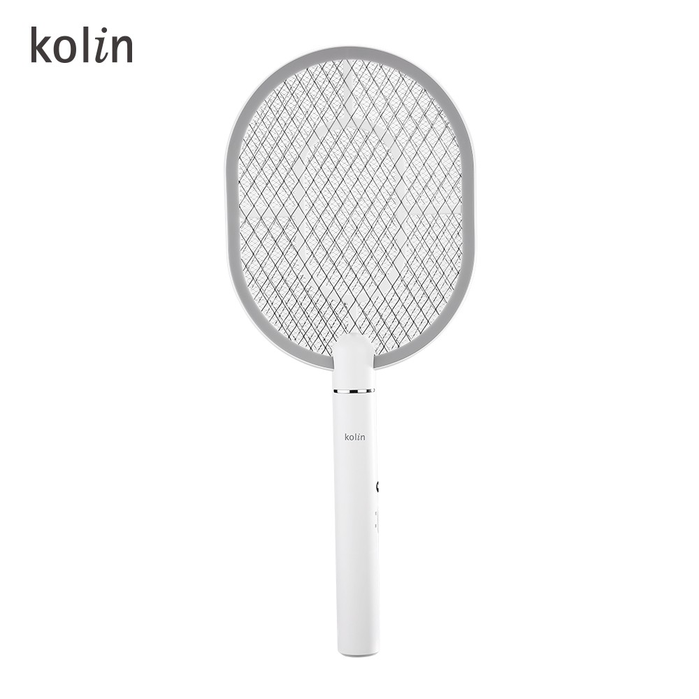 【歌林】充電式小黑蚊電蚊拍 鋰電池 捕蚊拍 捕蚊 防蚊 充電蚊拍KEM-SD1919