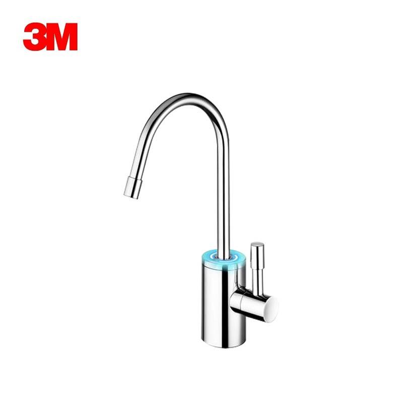 3M UVA3000淨水器專用櫥下鵝頸龍頭配件組3CT-A031-5 大大淨水