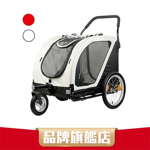 AirBuggy for PET NEST 45kg級寵物推車