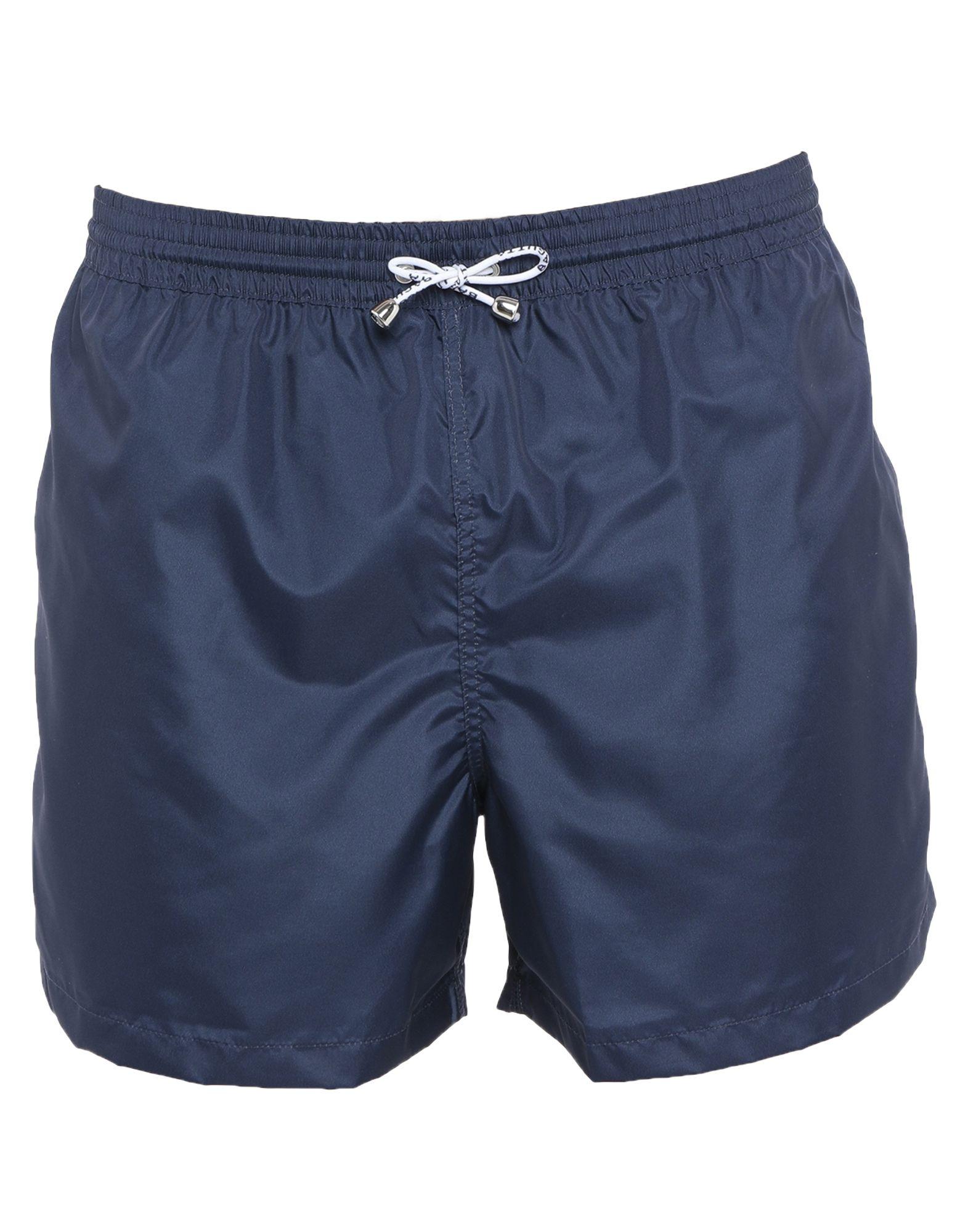 BAGUTTA Swim trunks - Item 47252737