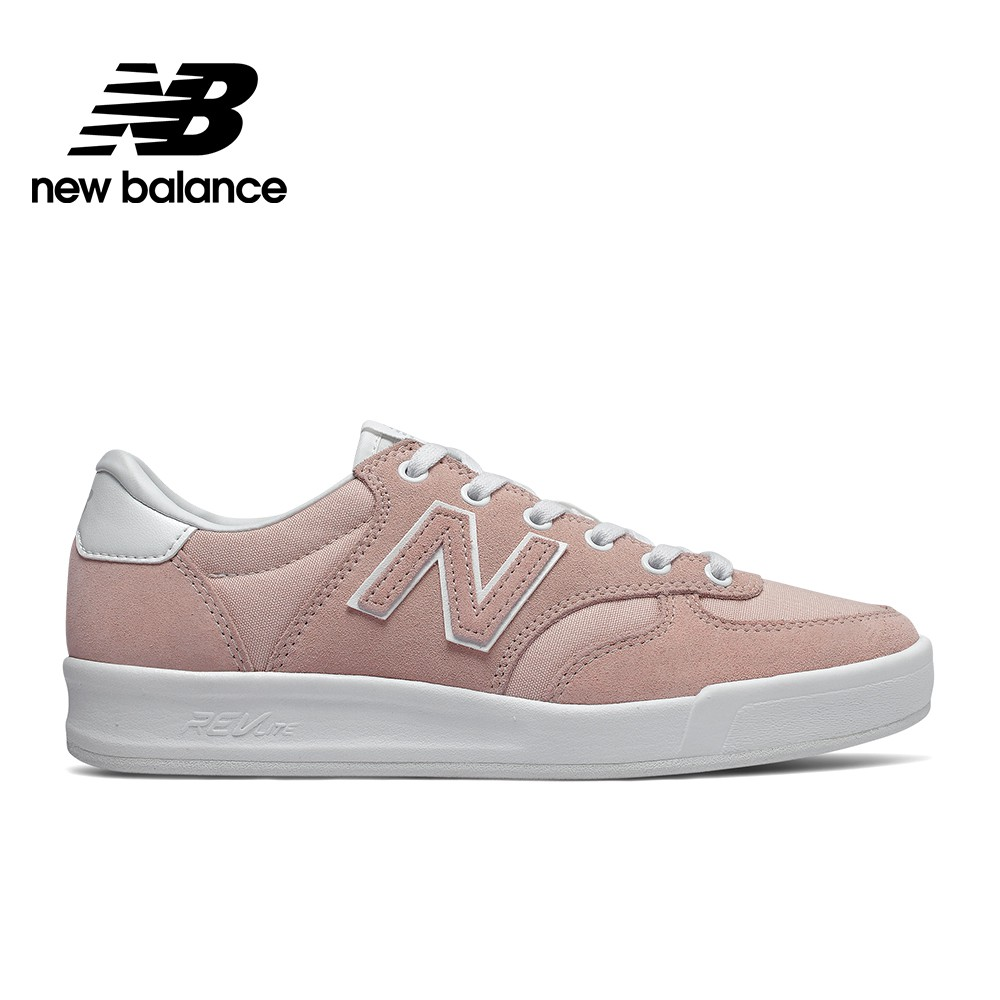 【New Balance】 復古鞋_女性_粉紅_WRT300HA-D楦