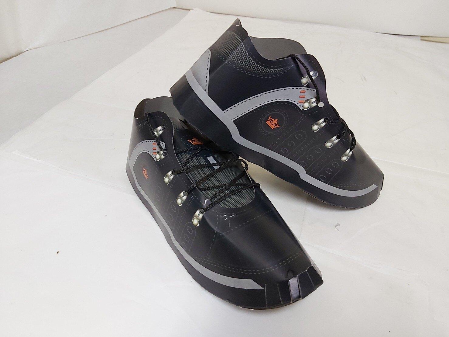 爬山鞋-黑色
