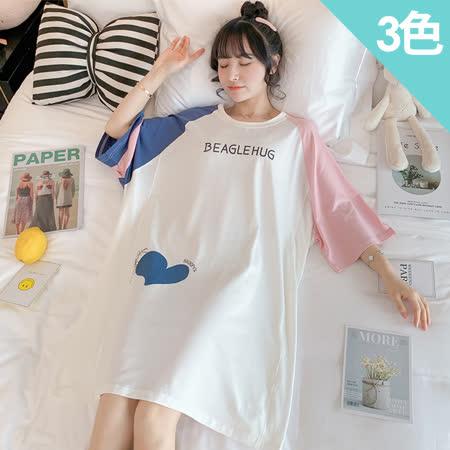 【Wonderland】ins風卡通圖騰短襪(5雙組)