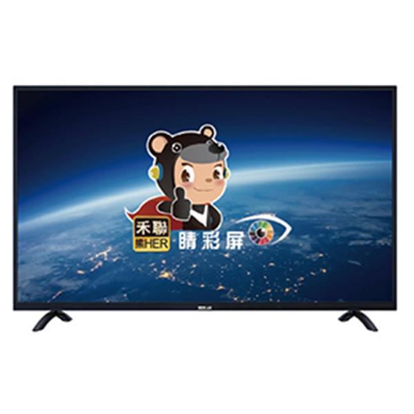 HERAN 禾聯 65吋4K智慧聯網LED液晶顯示器 HS-65JAHDR