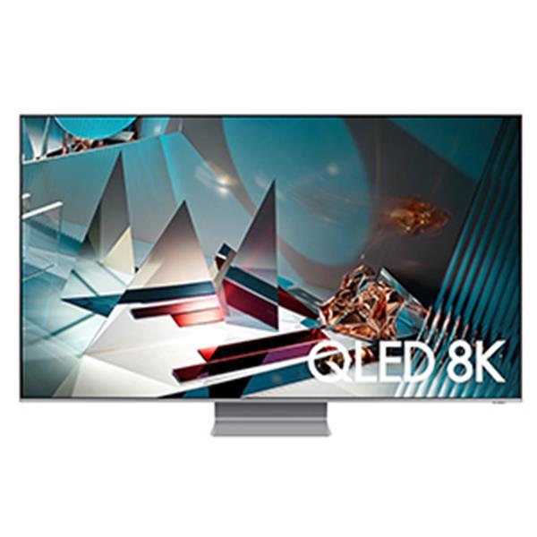 SAMSUNG三星65吋 8K QLED量子液晶電視 QA65Q800TAWXZW