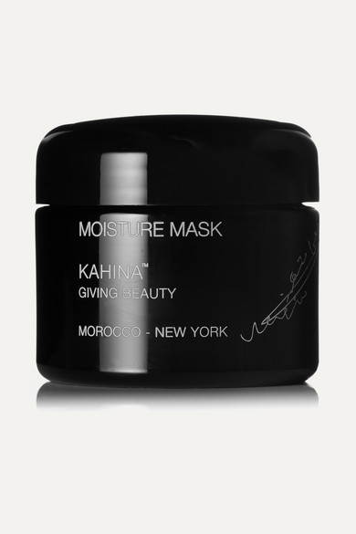 Kahina Giving Beauty - 【net Sustain】滋养面膜,50ml - 无色 - one size