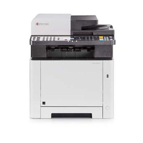 【史代新文具】KYOCERA M5520cdn A4 彩色印表機