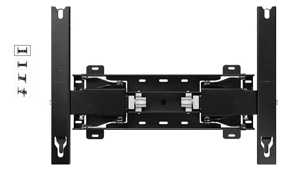 SAMSUNG  三星   伸縮型壁掛架 WMN5870XT/XY  適用於大尺寸 電視機種