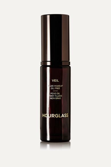 Hourglass - 丝滑柔纱粉底液 ,30ml(色号:no 5,warm Beige) - 中性色 - one size