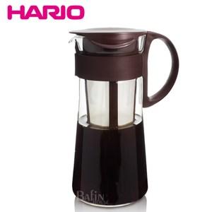 【日本 HARIO】咖啡冷泡壺600ml(MCPN-7CBR)