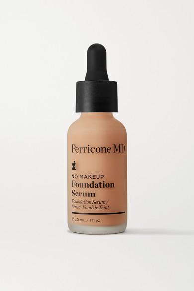 Perricone MD - Spf20 广谱防晒自然裸妆精华粉底液,30ml(色号:buff) - 中性色 - one size