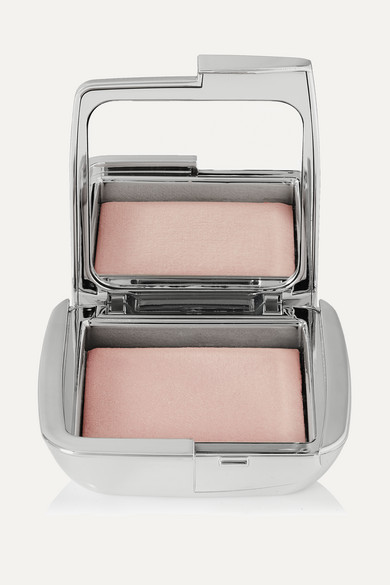Hourglass - Ambient® 高光提亮粉饼 (色号:iridescent Strobe Light) - 肉粉色 - one size