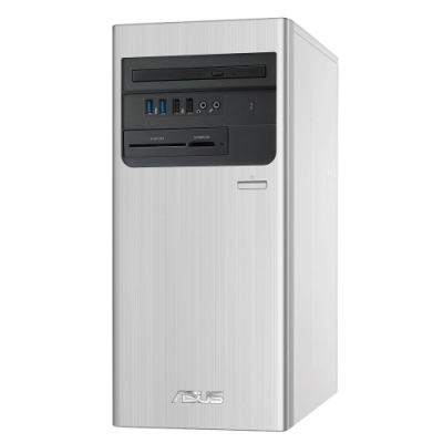 ASUS華碩 S700TA 第十代i7八核桌上型電腦(i7-10700/16G/512G SSD/UMA/Win10 home/銀)