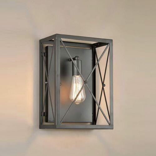yphome北歐風壁燈 4801