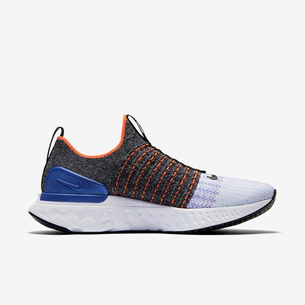 Nike React Phantom Run Fk 2 [CJ0277-002] 男鞋 慢跑 運動 輕量 支撐 黑 藍