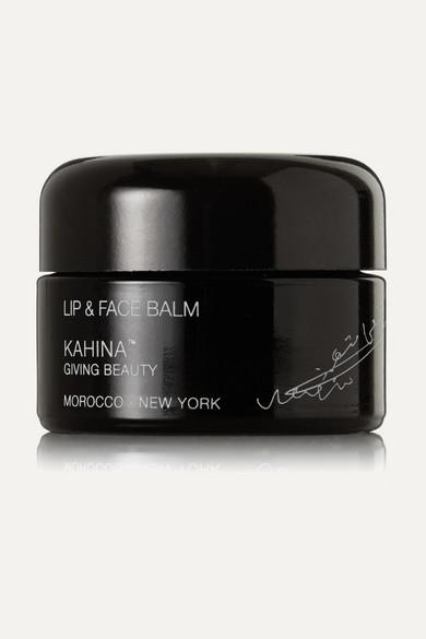 Kahina Giving Beauty - 【net Sustain】唇部和面部护理膏,11g - 无色 - one size