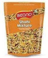 印度貴族綜合休閒點心 Shahi Mixture Bikano's  150 gm
