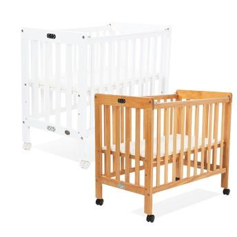 L.A.Baby 可攜式摺疊嬰兒小床