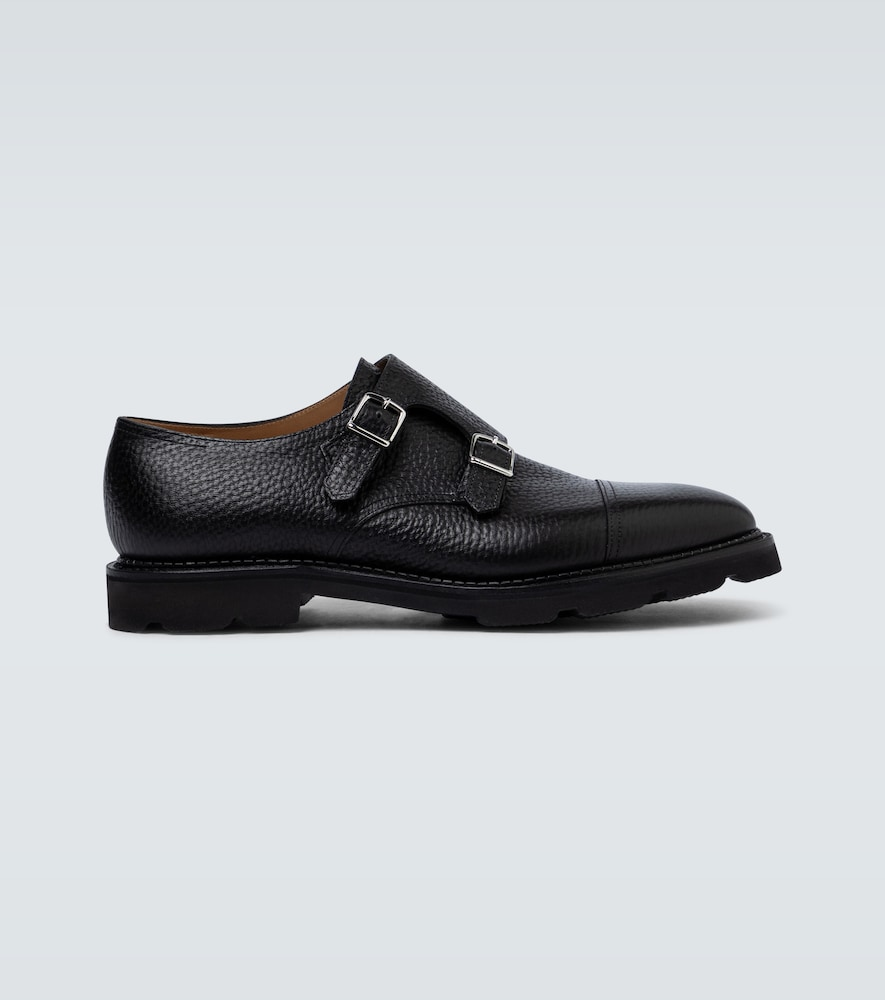 William formal leather shoes