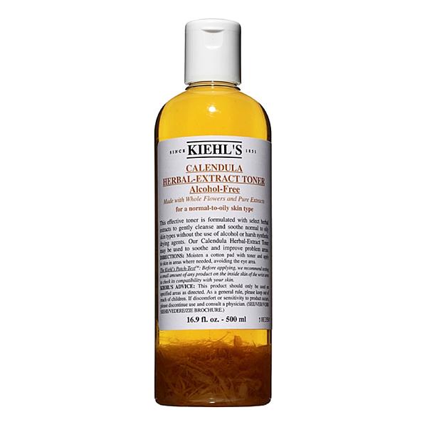 Kiehls 契爾氏 金盞花植物精華化妝水500ml