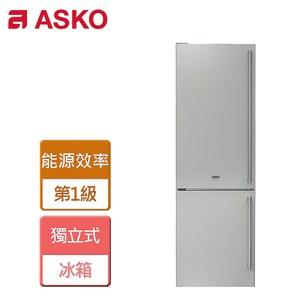 【ASKO 賽寧】獨立式冰箱-左開-無安裝服務-RFN2386SL
