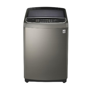 送陶板屋餐券2張★LG17KG變頻不鏽鋼色洗衣機WT-SD179HVG