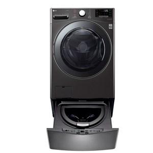 送陶板屋餐券1張★LG2.5公斤不鏽鋼銀色下層洗衣機WT-D250HB