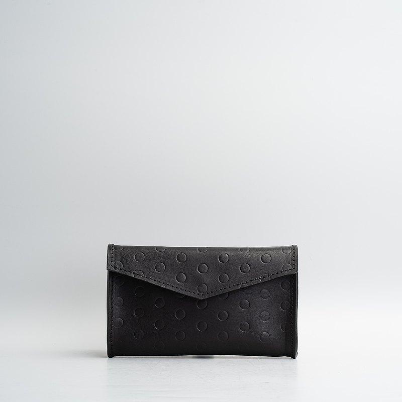 環保意大利皮革手工打造的皮革腰包