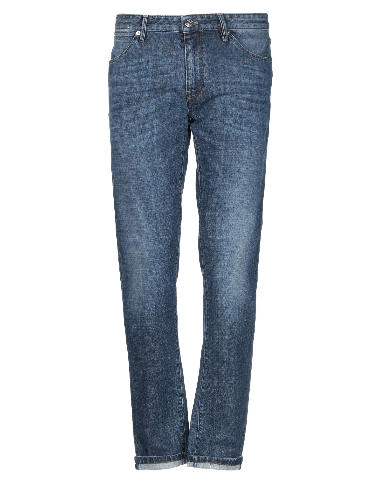 PT Torino Denim pants - Item 42805227