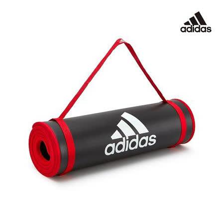 Adidas 專業加厚訓練運動墊-10mm x1