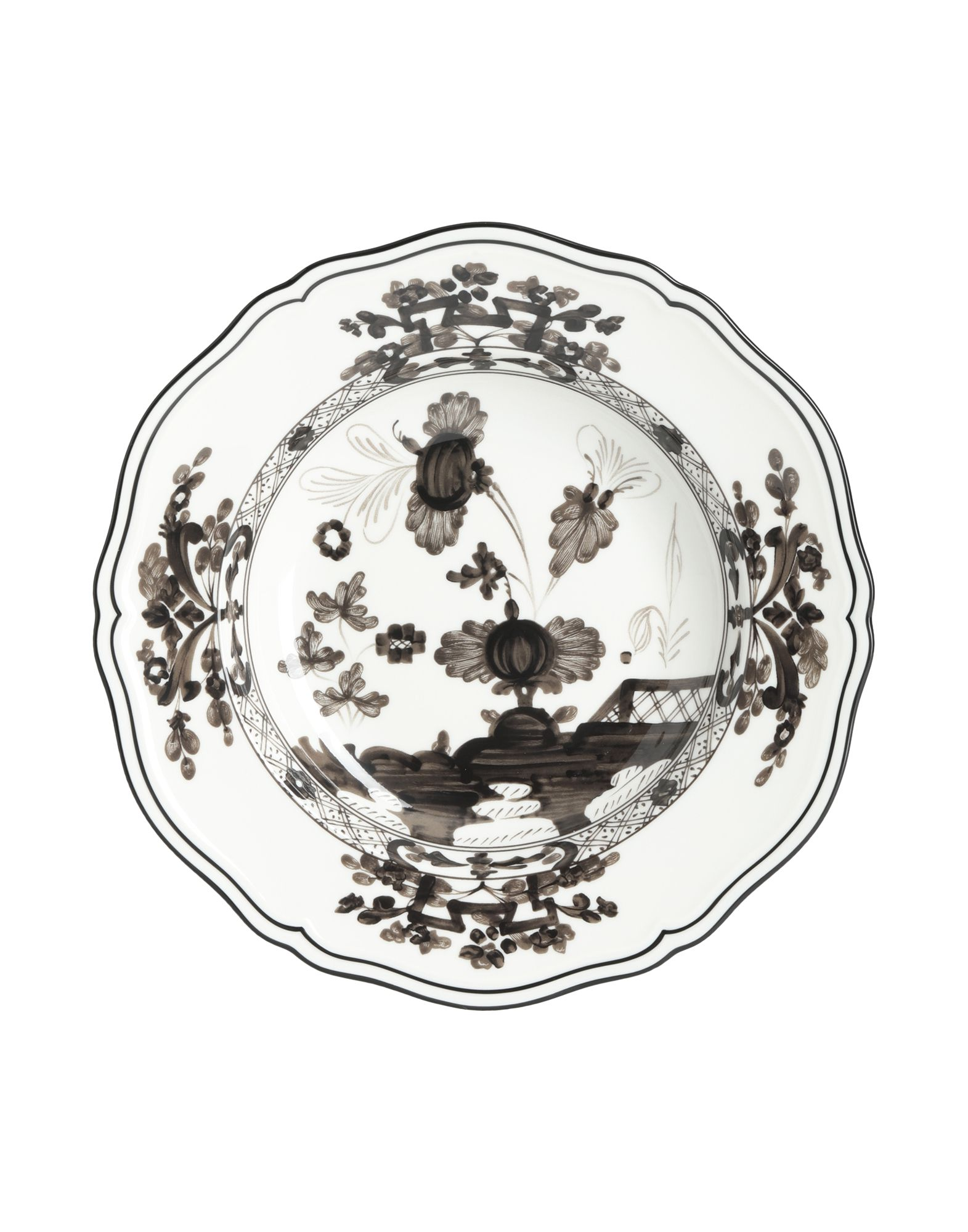 RICHARD GINORI Decorative plates - Item 58051459