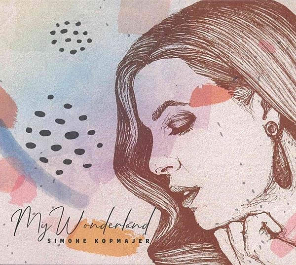 【停看聽音響唱片】【黑膠LP】席夢卡麥兒:歌樂仙境 (180gm LP)
