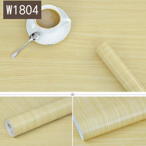 特長款 仿木紋自黏式壁貼 壁紙 地板/家具/櫥櫃/ (1捲=90x1000公分)