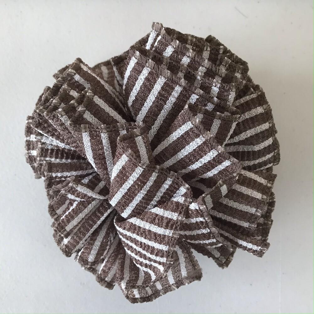 台灣製造咖啡環保紗沐浴球