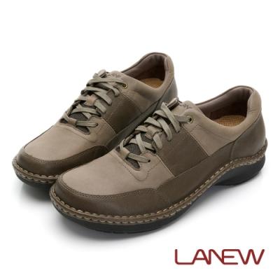 LA NEW 超霸4 寬楦消臭型休閒鞋(男226015701)