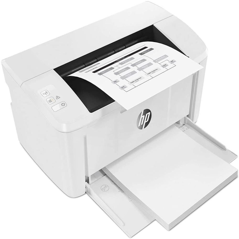 HP LaserJet Pro M15w 無線黑白雷射印表機 /CF248A