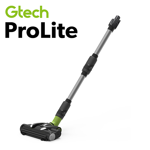英國 Gtech 小綠 ProLite 原廠電動滾刷地板套件組