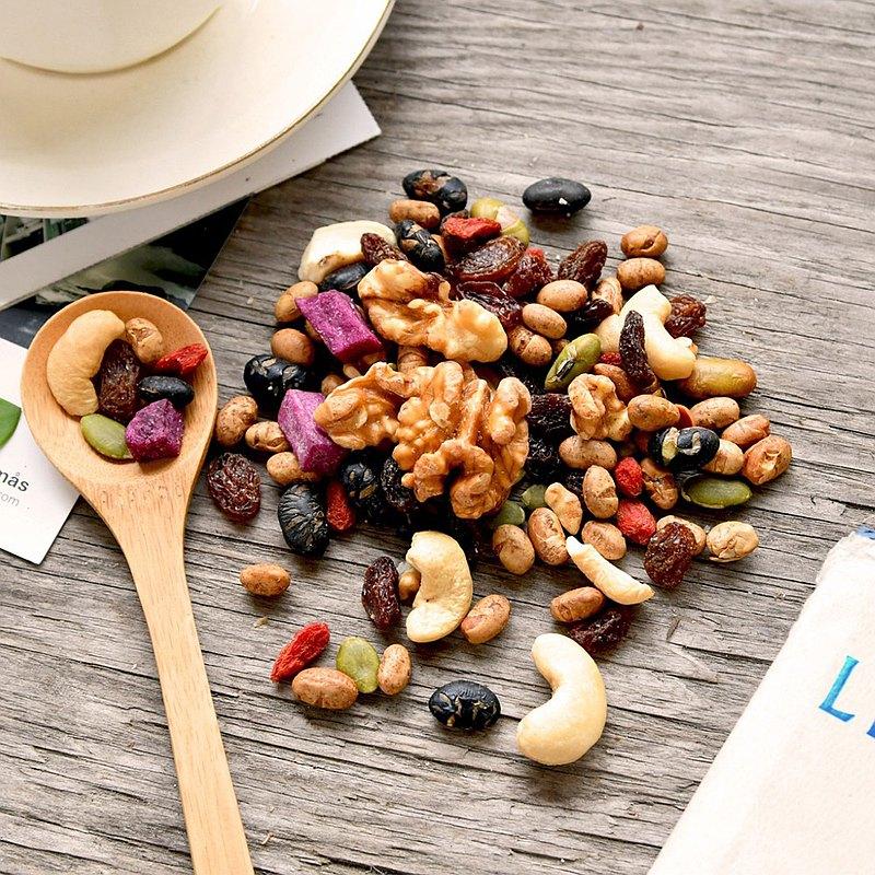 【高宏顆顆香】健康首選堅果系列-養生健康果仁 250g/袋