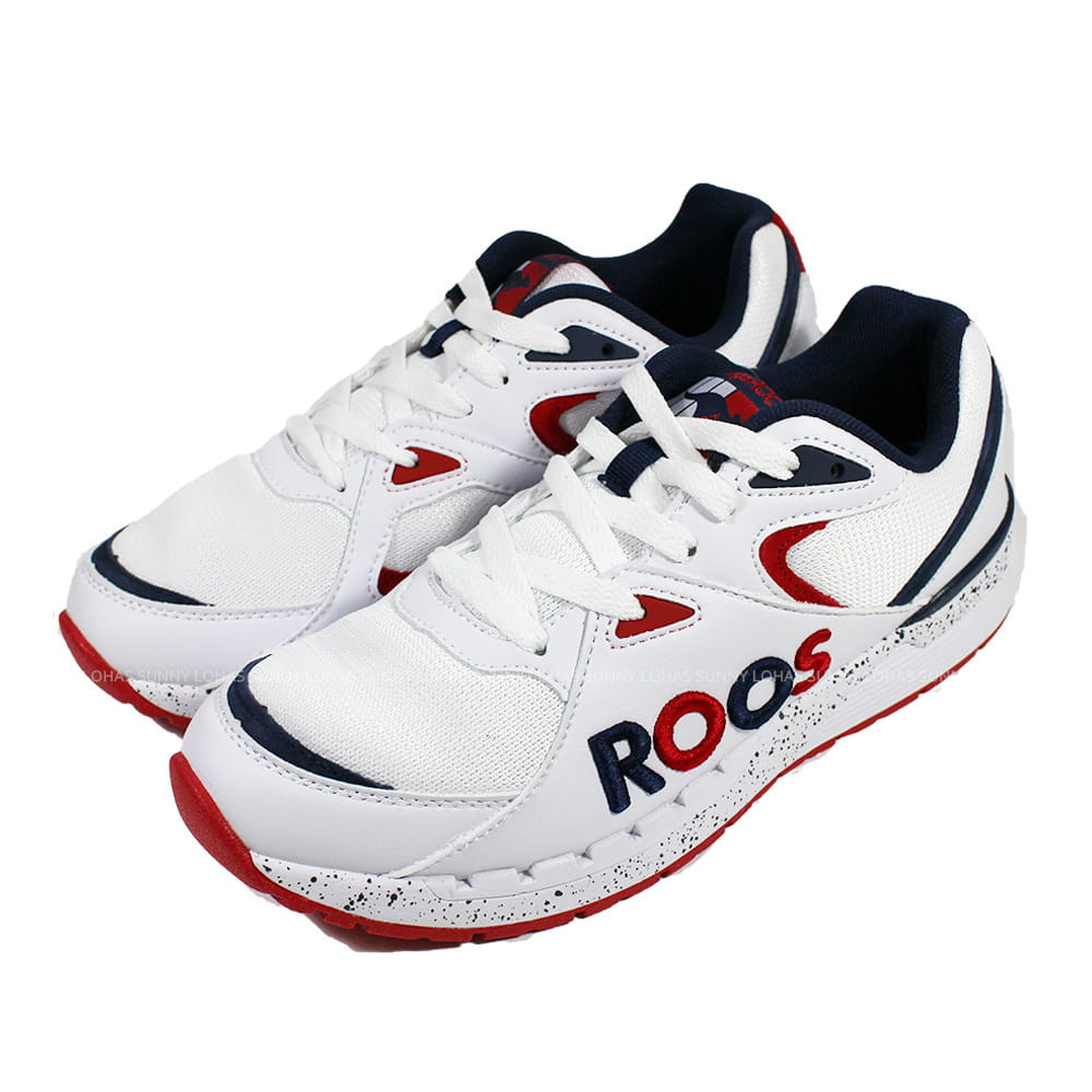 (B6) KangaROOS 男鞋 美國袋鼠鞋KM91069
