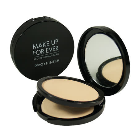 MAKE UP FOR EVER 專業美肌粉餅(10g)#110-2021.06【專櫃即期品】