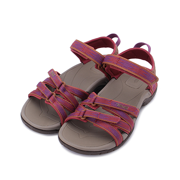TEVA Tirra 運動涼鞋 紅紫 TV4266HGLX 女鞋