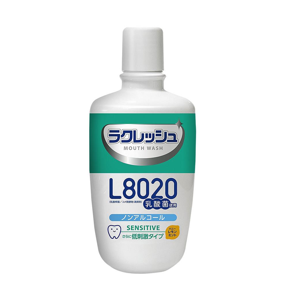 日本L8020 300ml 乳酸菌漱口水-敏感牙齒用