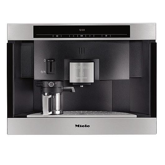 (期貨)【得意家電】嘉儀 德國 Miele 米勒 CVA3650 嵌入式 咖啡機 ※熱線07-7428010