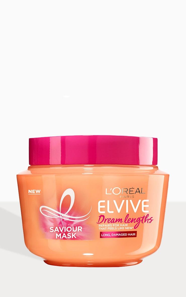 L'Oreal Elvive Dream Lengths Long Hair Mask 300ml