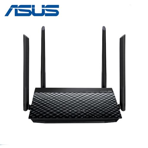 ASUS華碩 RT-N600P N600 雙頻WiFi無線路由器