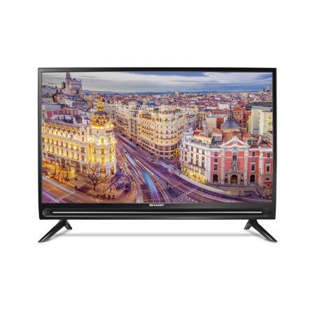 SHARP夏普 32吋 智慧聯網電視 2T-C32BE1T (僅配送不含安裝)